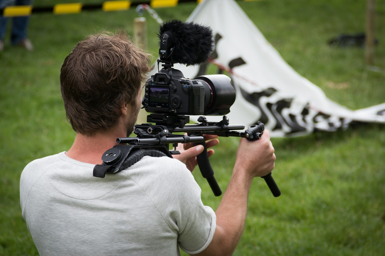 Event Filming Melbourne